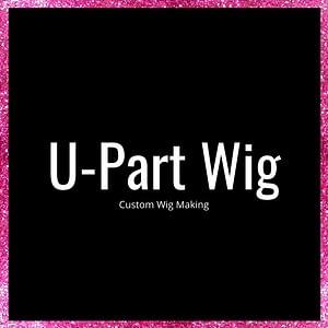 CUSTOM U-PART WIG